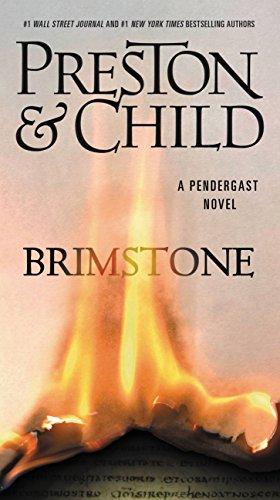 preston and childs brimstone - 1