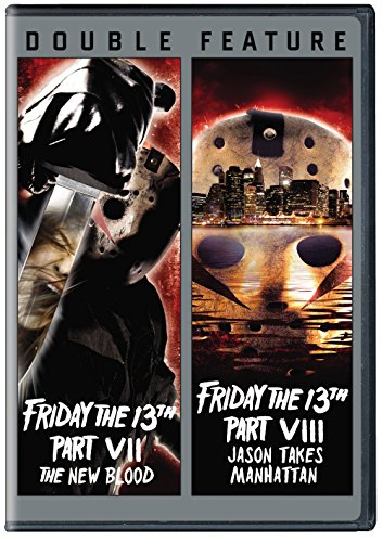 Friday the 13th Part VII/Friday the 13th Part VIII (DBFE)