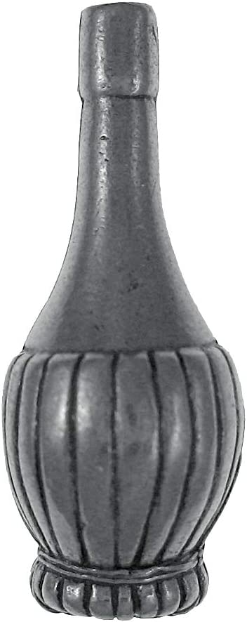 Jim Clift Design Chianti Bottle Lapel Pin