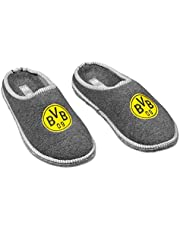 Borussia Dortmund BVB-vilten pantoffel