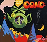 Very Best of Gong by Gong (2013-05-03)