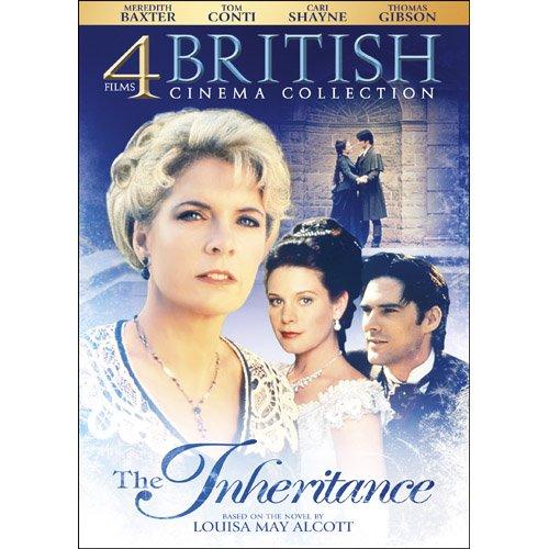 4-Film British Cinema Collection: The Inheritance / David Copperfield / Scrooge / Oliver Twist