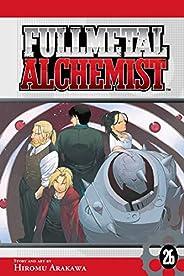 Fullmetal Alchemist Vol. 26 (English Edition)