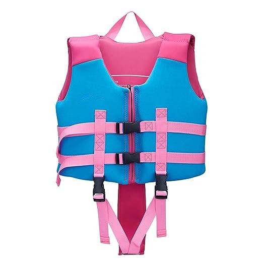 Vest Chaleco de natación Chaleco de natación para niños ...