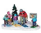 Lemax Christmas Village Collection Ski School