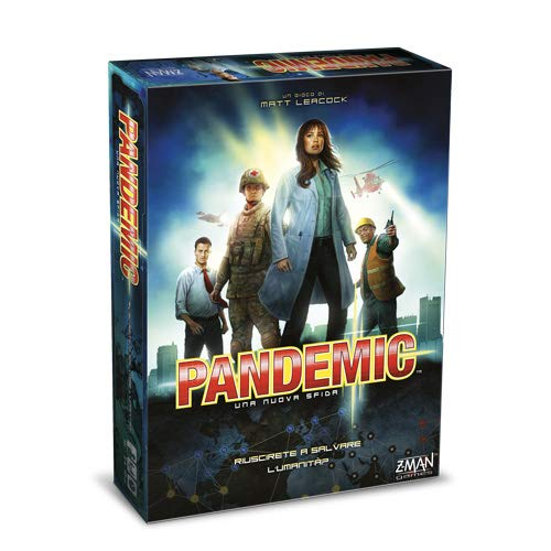 Pandemic for sale  Delivered anywhere in USA