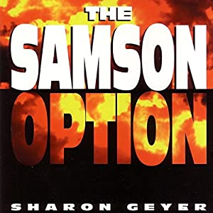 The Samson Option Audiobook