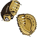 AKADEMA AHC-94 PRODIGY SERIES 11.5 INCH YOUTH FIRST BASE MITT LEFT HAND THROW