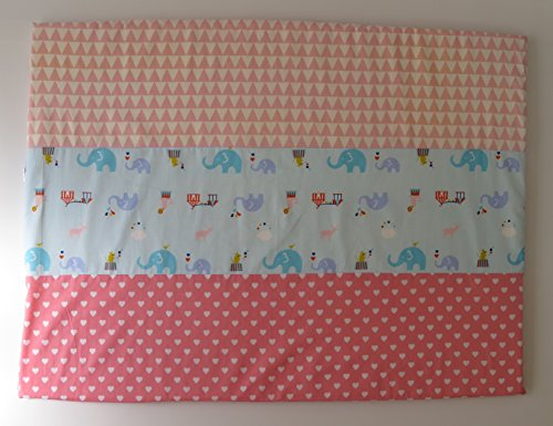 Diaper Changing mat, Baby Changing pad, Circus by TovoT