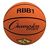 CHAMPION SPORTS CHAMPION BASKETBALL OFFICIAL SIZE (Set of 12)