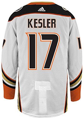 36b88550a ... coupon for adidas ryan kesler anaheim ducks authentic away nhl hockey  jersey b201a 1cbec