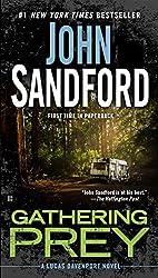 Gathering Prey: Prey (The Prey Series Book 25)