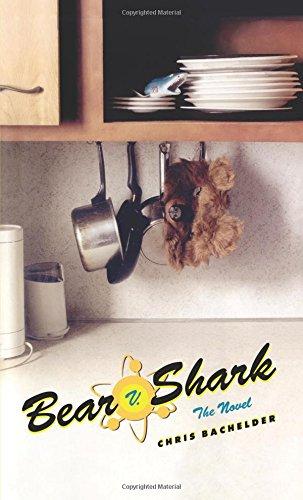 bear v shark - 1
