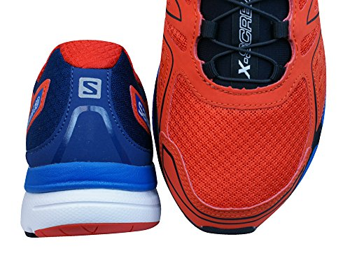 Red 3D Salomon X Scream Trail Laufschuhe xqn7agZ