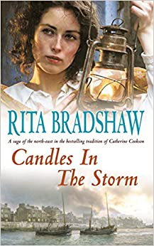 Book Candles in the Storm