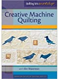 Creative Machine Quilting
