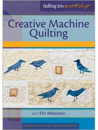 Creative Machine Quilting