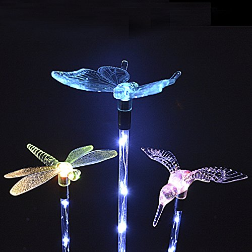 Decorate Solar Lights