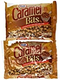 Kraft Caramel Bits, 11-Ounce Bags (Pack of 12)