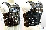 NAUTICALMART Short Brigandine Breastplate Medieval Costume - LARP