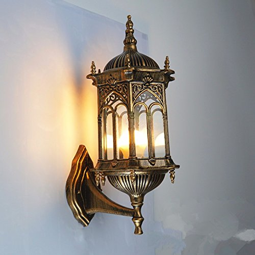 huge selection of 314b8 648c2 Avanthika E27 Wall Sconces Mounted Wall Lamps Outdoor Wall ...