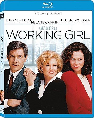 Working Girl [Blu-ray] by 20th Century Fox