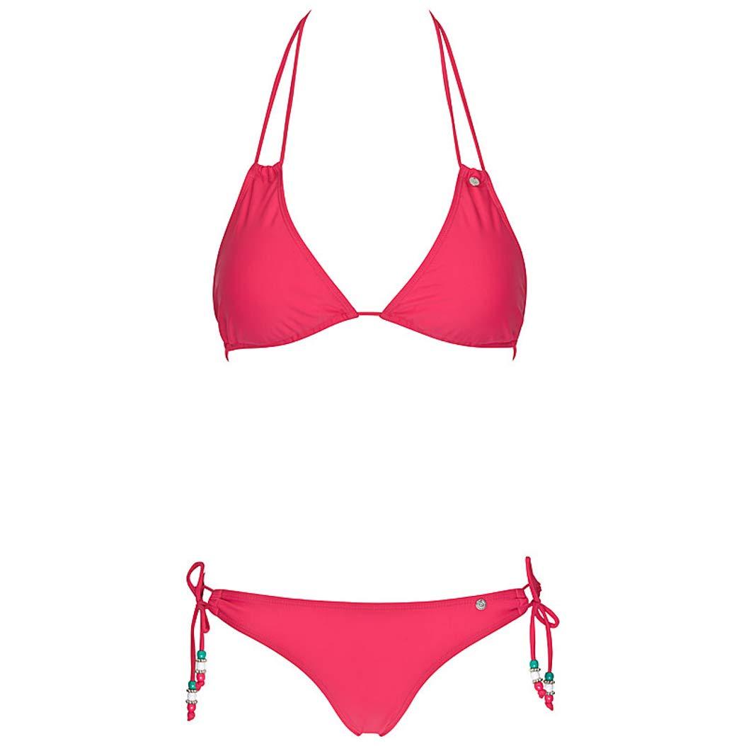 Bugatti® Damen Bikini in Marineblau, Rose oder schwarz