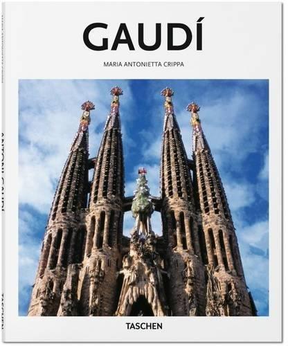 Read Online Gaudí (Basic Art Series 2.0) pdf