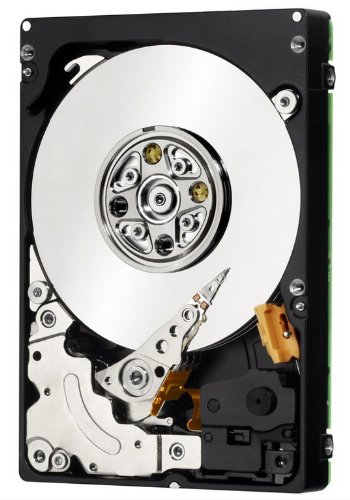 TOSHIBA 500GB Internal Sata Hard Disk Drive for Desktop PC - 6