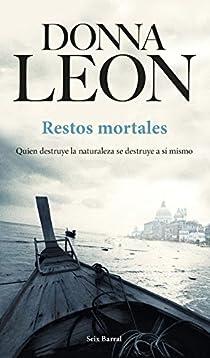 Restos mortales par Leon