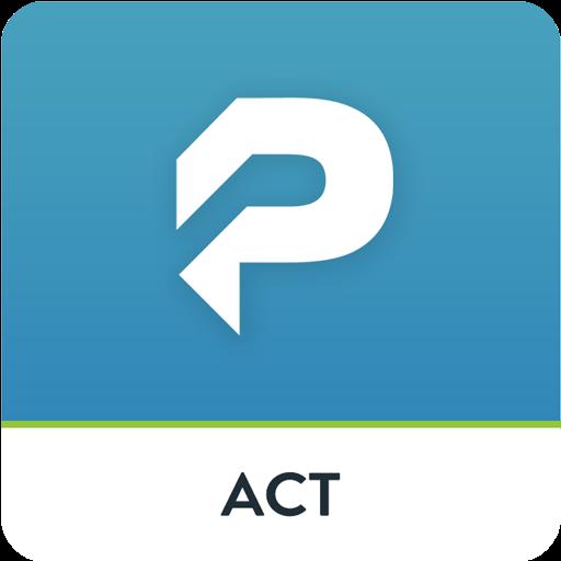 ACT Pocket Prep ()