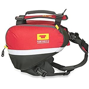 Mountainsmith K-9 Dog Pack 1