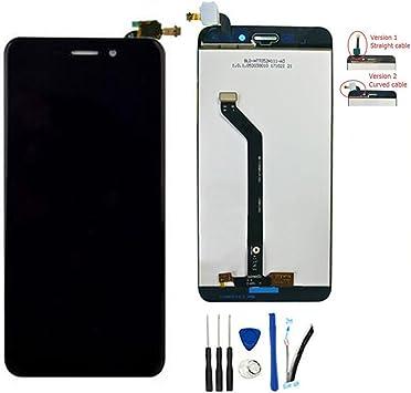 SOMEFUN Completa Pantalla Táctil LCD de Digitalización Asamblea ...