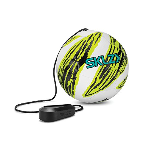 SKLZ Star-Kick Touch Trainer - Soccer Ball Trainer - Size 1 Soccer ()