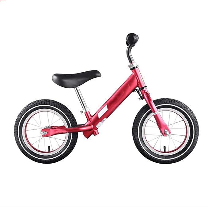 WHTBOX Bicicleta de Equilibrio Bebe,Bicicleta de Equilibrio ...