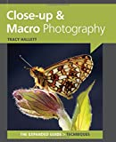 Close-Up & Macro Photography (Expanded Guides - Techniques)