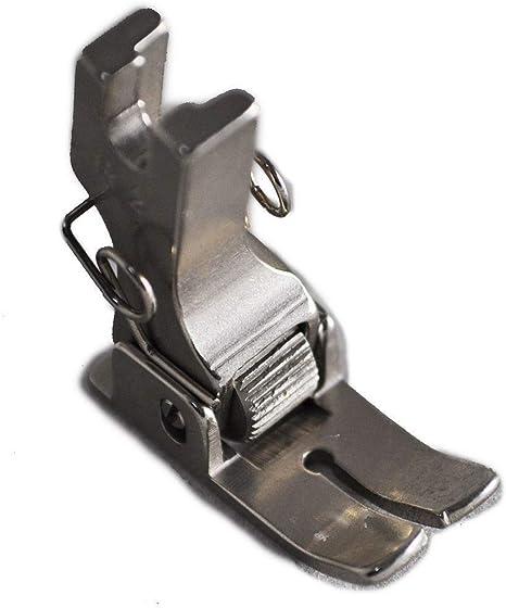 SimSel R2 - Patas de rodillo de piel de PVC para máquina de coser industrial: Amazon.es: Juguetes y juegos