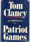 Patriot Games Book Club Edition