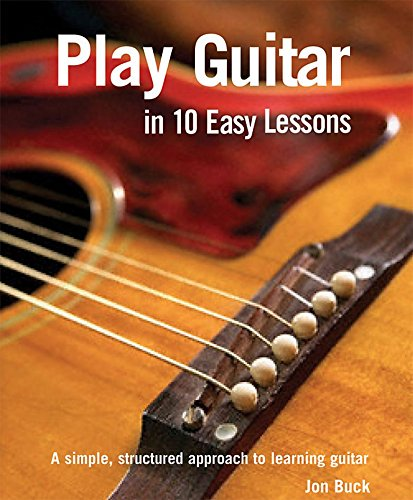 Read Online Play Guitar in 10 Easy Lessons PDF
