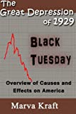 The Great Depression of 1929: Overview of Causes and  Effects on America