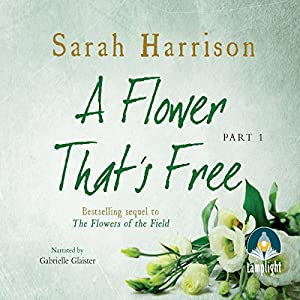 A Flower That's Free Audiobook
