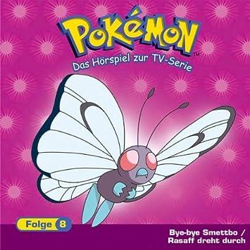 Pokemon Hörspiele Vol.8