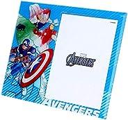 Porta Retrato 15x20cm Avengers Disney Porta Retrato 15x20cm Avengers Estampa Avengers