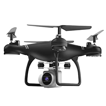 Mallalah Drone WiFi Control Remoto Quadcopter Fotografía Aérea ...
