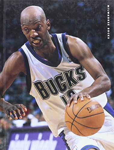 The History of the Milwaukee Bucks (Pro Basketball Today)