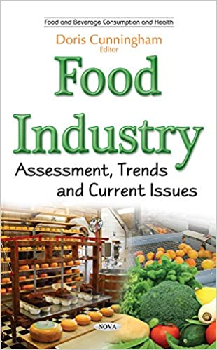 Food Industry Assessment Trends And Current Issues Beverage Consumption Health UK Ed Edition
