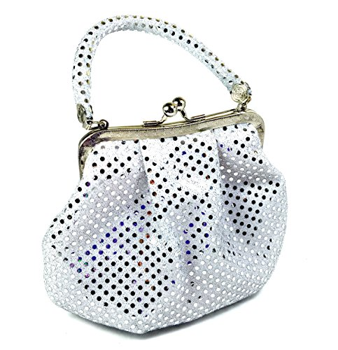 handbag-tote-metallic-white-dot-by-wisegloves-purse-clutch-girl-handbag