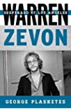 Warren Zevon: Desperado of Los Angeles (Tempo: A Rowman & Littlefield Music Series on Rock, Pop, and Culture)