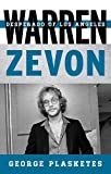 img - for Warren Zevon: Desperado of Los Angeles (Tempo: A Rowman & Littlefield Music Series on Rock, Pop, and Culture) book / textbook / text book