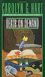 Death on Demand (Death on Demand Mysteries, No. 1)